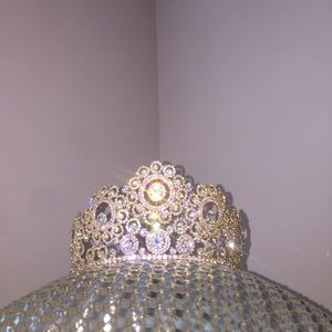 Accessories - Prissy princess crowns